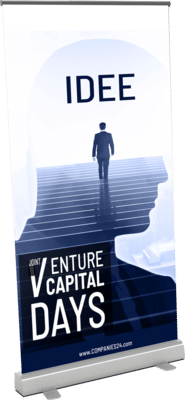 VENTURE CAPITAL, joint VENTURE CAPITAL Days
